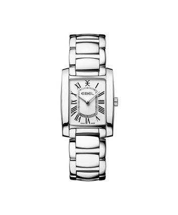 EBEL EBEL Brasilia1216461 – Montre bracelet de 22.90mm pour femmes - Front view