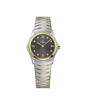 EBEL EBEL Sport Classic1216419 – Women's 29 mm bracelet watch - Front view